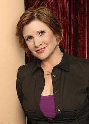 Carrie Fisher confirma presença em Star Wars: Episódio VII!