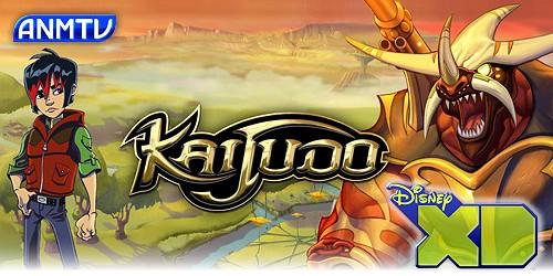 Junho no Disney XD: estreia Kaijudô – A Origem dos Mestres do Duelo