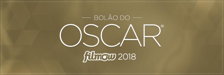 Bolão do Oscar