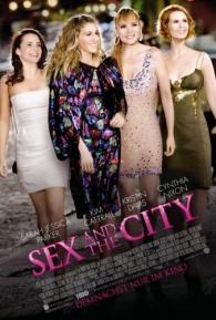 Sex And The City o Filme