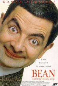 Mister Bean o Filme Dublado