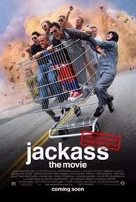 Jackass o Filme Dublado