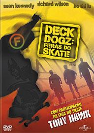 Deck dogz feras do skate dublado