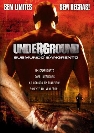 Underground Submundo Sangrento