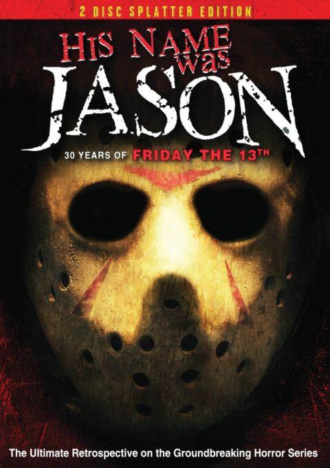 Assistir Seu nome era Jason: 30 anos de Sexta-Feira 13