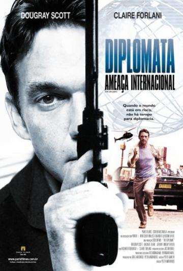 Diplomata: ameaça internacional