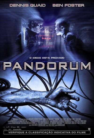 Assistir Pandorum