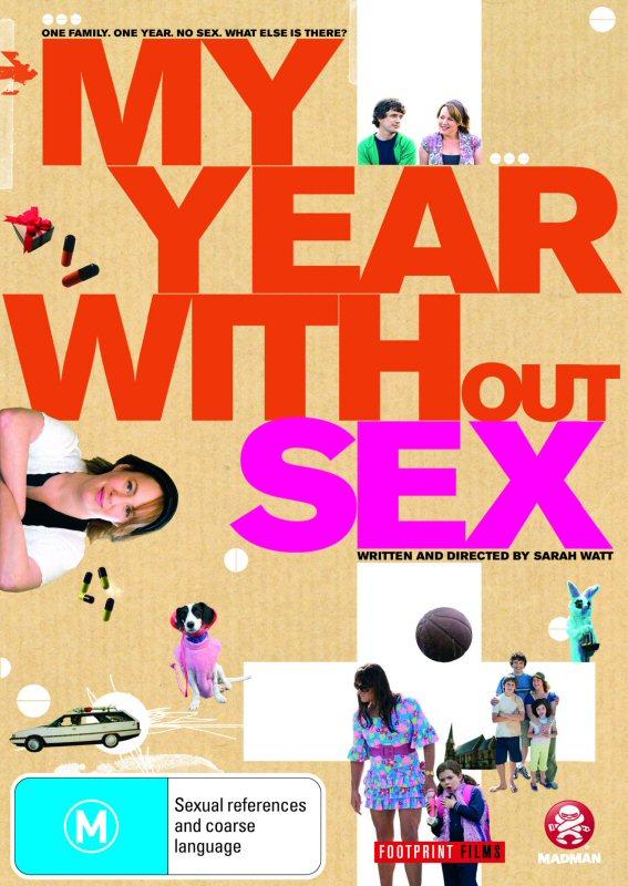 Meu Ano Sem Sexo