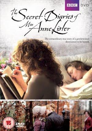 Secret Diaries of Miss Ann Lister Legendado
