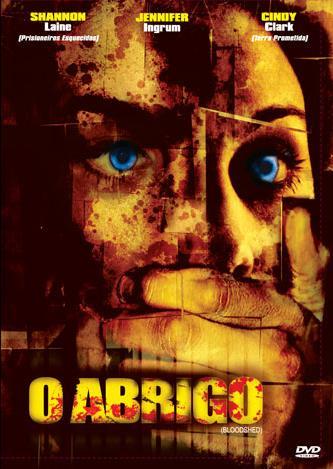 O Abrigo Bloodshed