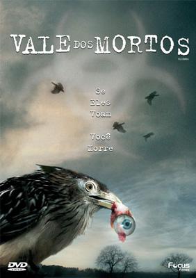 Vale dos mortos asas do terror