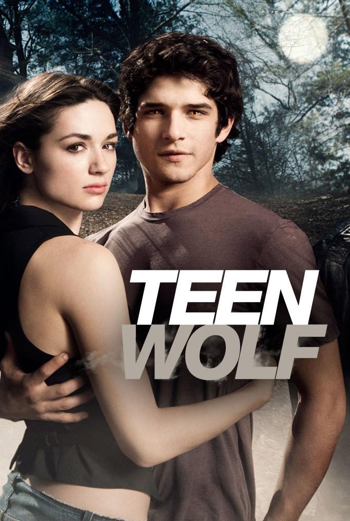 Assistir Teen Wolf - Série / 6 Temporadas
