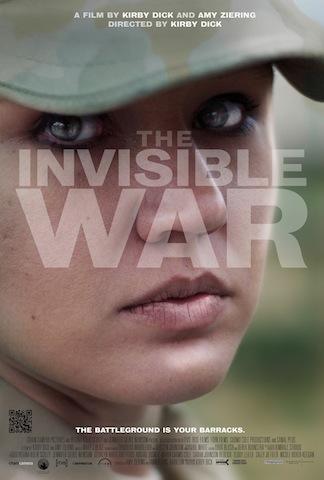 A guerra invisível legendado