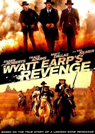 A Vinganca de Wyatt Earp