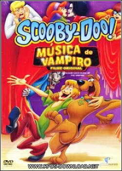 Scoobydoo música de vampiro
