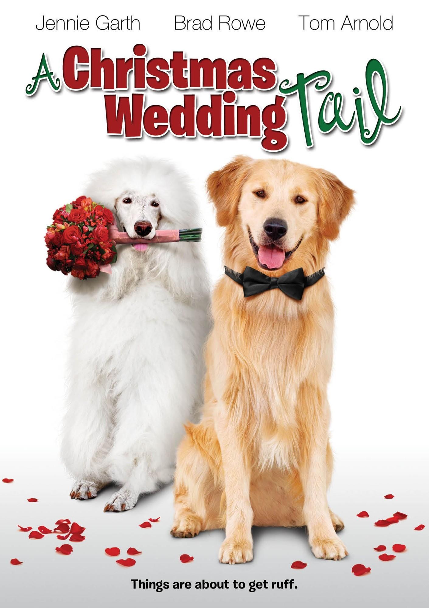 A Christmas Wedding Tail Legendado