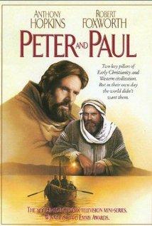 Pedro e Paulo Com Coragem e fe Dublado