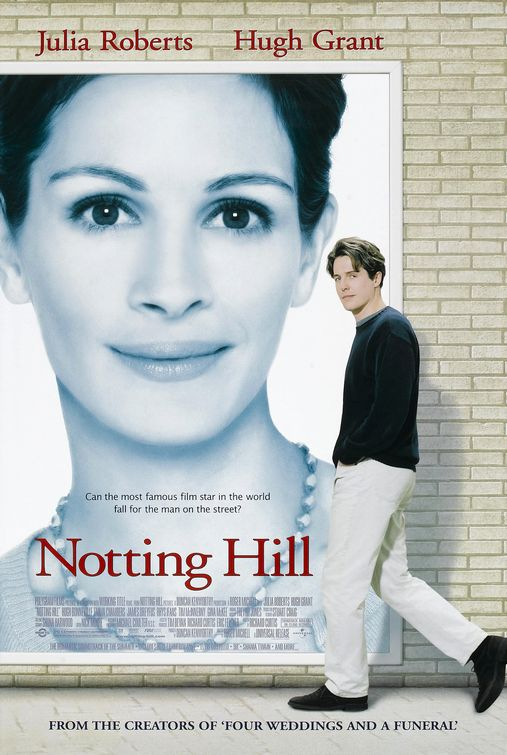 Assistir Um Lugar Chamado Notting Hill