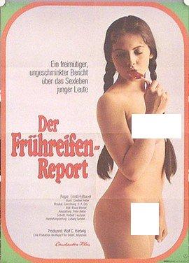 Report fruhreifen Bilitis (1977)