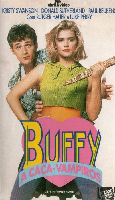 Assistir Buffy - A Caça-Vampiros