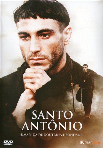 Santo Antonio Uma Vida de Doutrina e Bondade