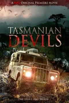 Demônios da tasmânia dublado