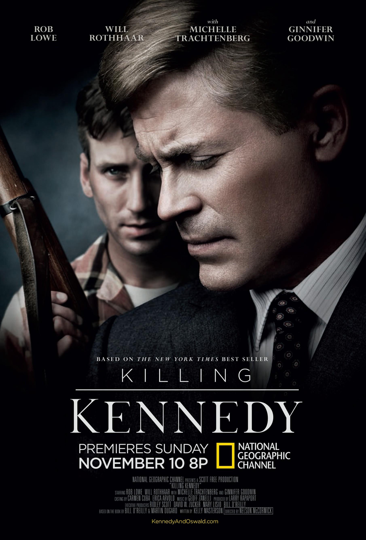 Killing kennedy legendado