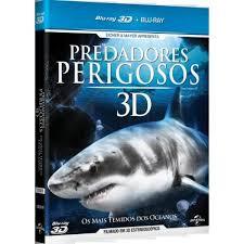 Predadores Perigosos os Mais Temidos Dos Oceanos