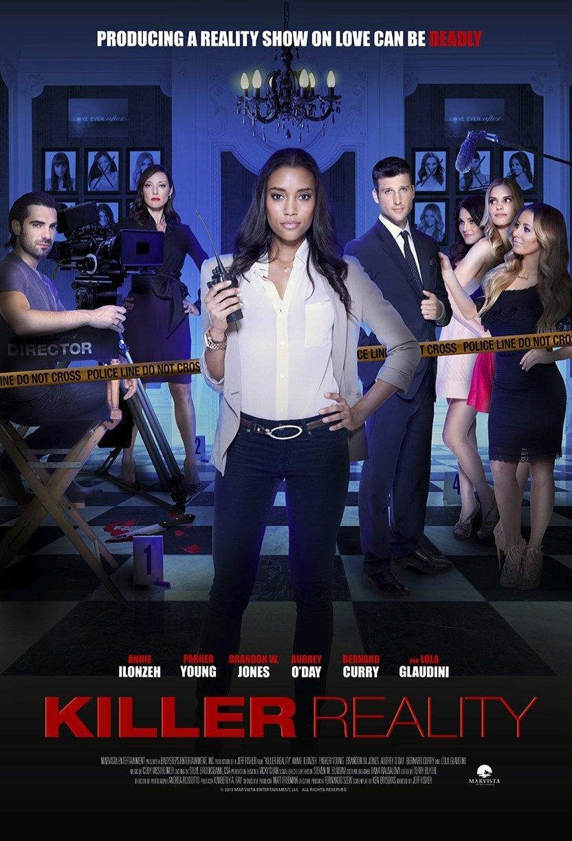 Reality show assassino