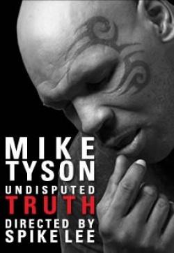 Mike tyson: undisputed truth legendado