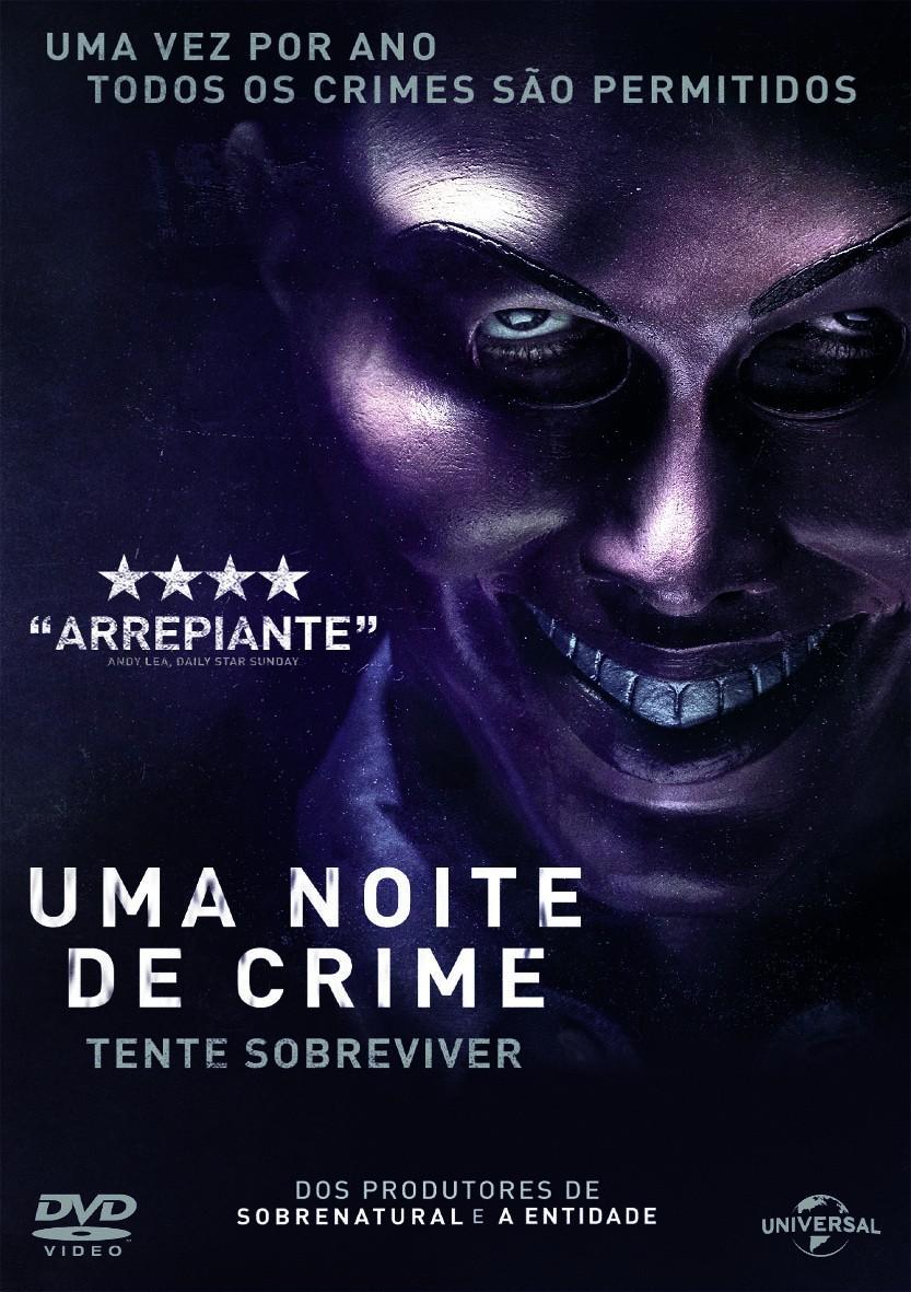 Assistir Uma Noite de Crime