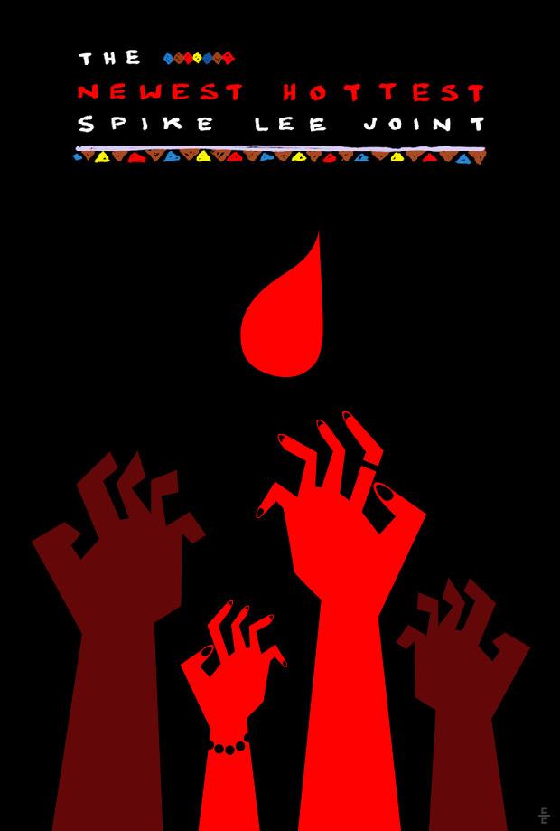 A Doce Sede de Sangue