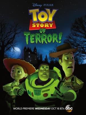 Toy Story of Terror Legendado