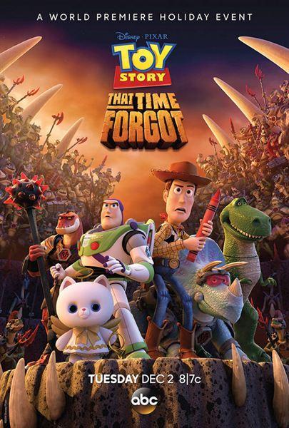 Toy Story That Time Forgot Legendado