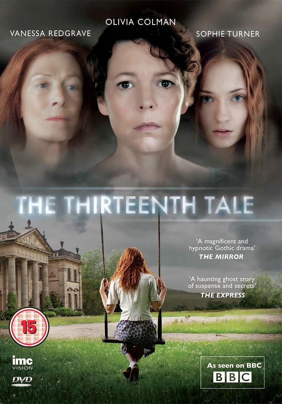 The thirteenth tale legendado