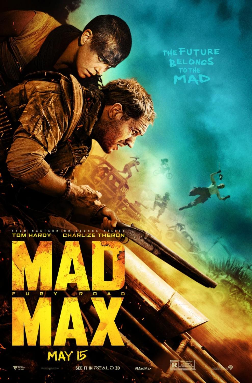 Assistir Mad Max: Estrada da Fúria