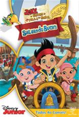 Jake e os Piratas da Terra do Nunca Salvando a Terra do Nunca