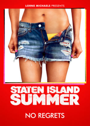 Verao em Staten Island