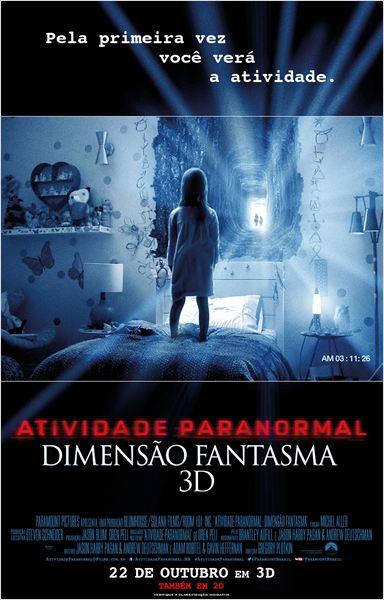 Atividade Paranormal Dimensao Fantasma
