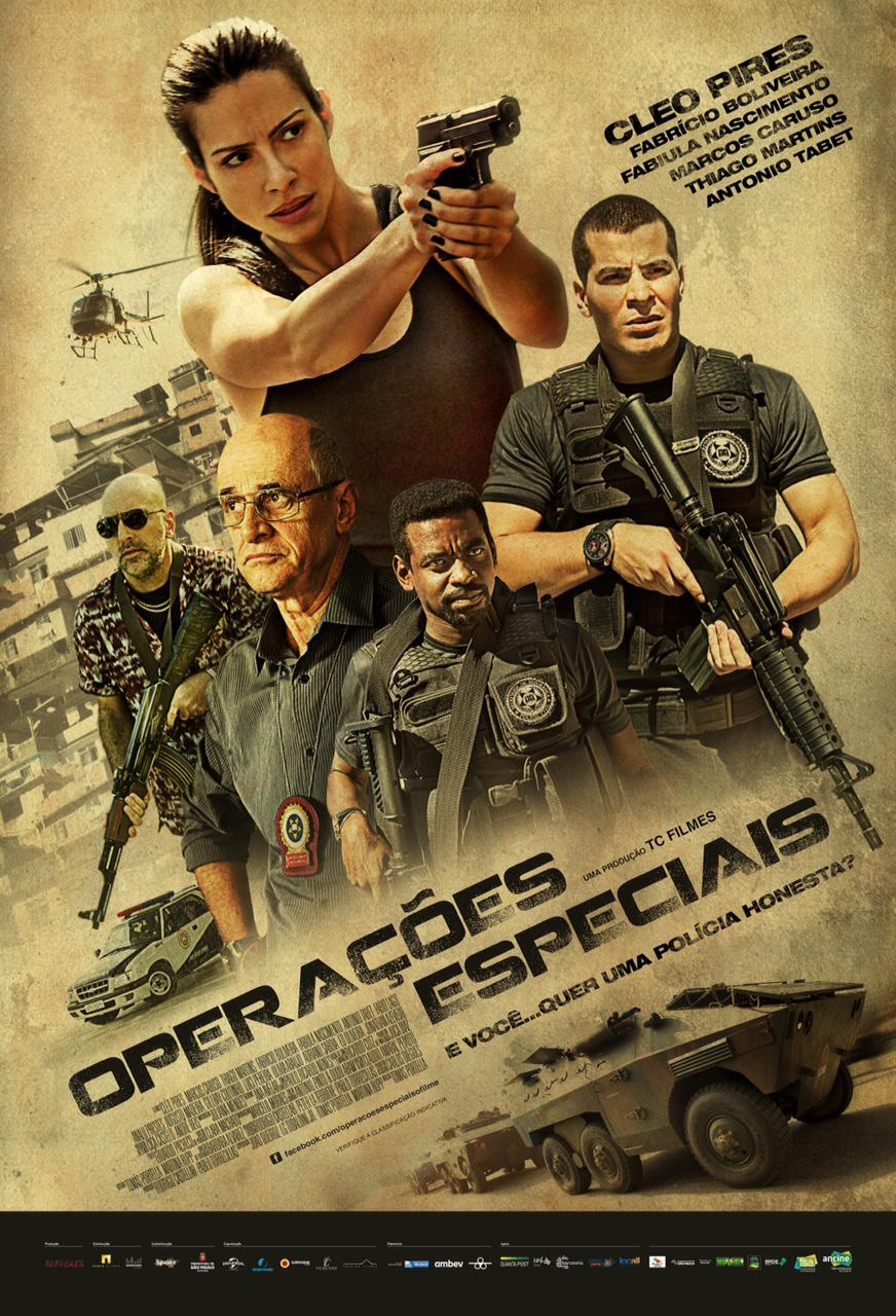 Operacoes Especiais
