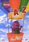 Barney de a a z
