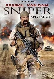 Assistir Sniper: Operações Especiais