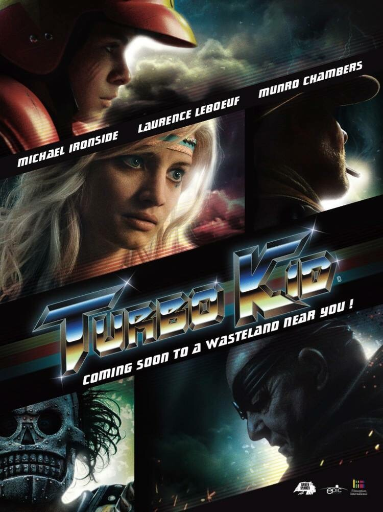 Assistir Turbo Kid