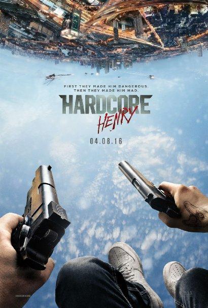 Assistir Hardcore: Missão Extrema
