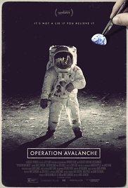 Assistir Operação Avalanche