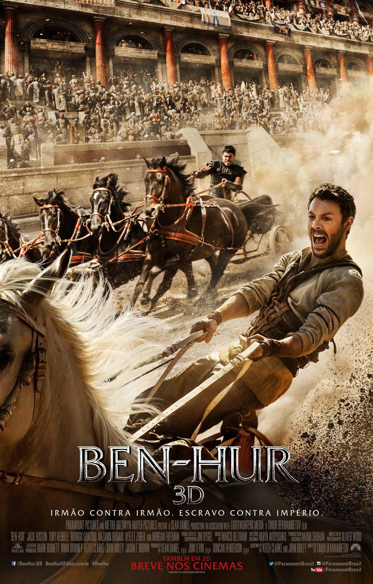 Ben-Hur – Dublado 2016