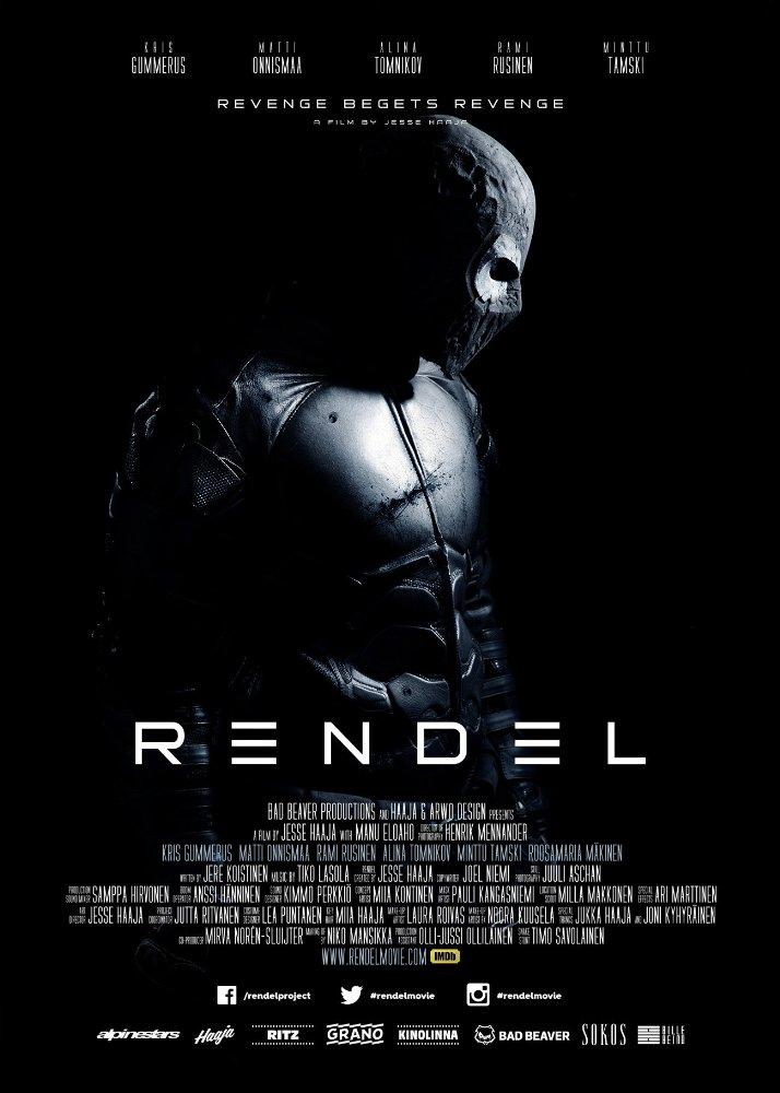 Assistir Rendel