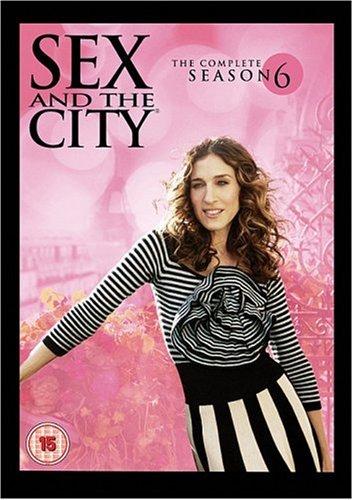 Sex & the city season 6