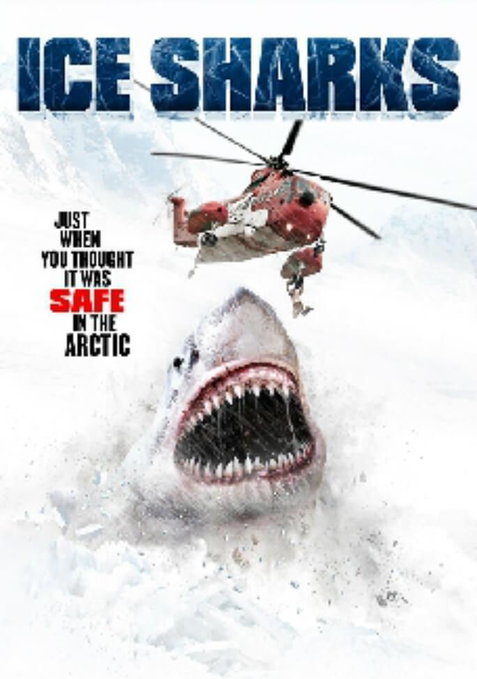 Assistir Tubarões de Gelo