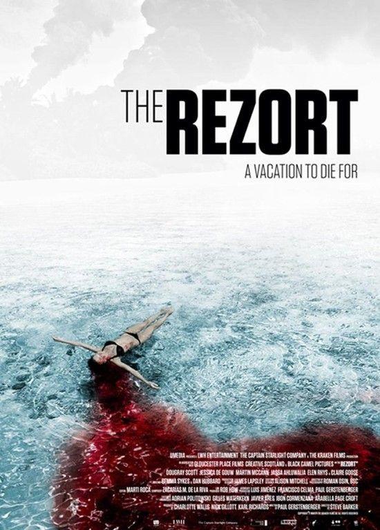 Assistir The ReZort